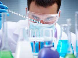 Análise química ferro fundido
