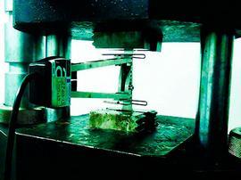 Tratamento térmico de metais
